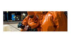 Hazardous Substance Management Services