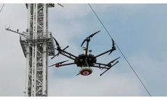ZOGLAB - Model UAV6000 - Meteorological Detection UAV