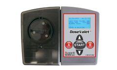 DoseValet - Model 345DVP - Medical Instruments Cleaning