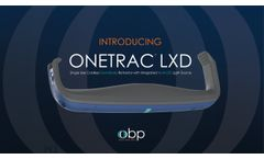 Introducing ONETRAC LXD - Video