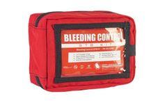 Model STB - Bleeding Control Kit - NYLON