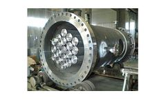 Filter Housings Services