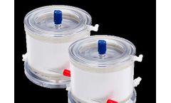 Hemolung - Dialysis Cartridge