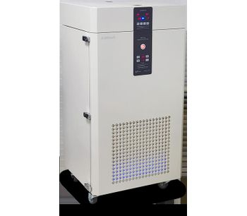 ASMedi - Model ARDC-2502 - Air Pressure Purifier for infection control