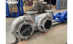 China Mission Magnum 8x6x14 Centrifugal Pump and Parts