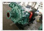 Tobee - Model TJ - High Efficient Slurry Pump