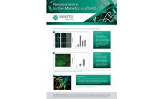 Electrospinning - Cell Therapy Tools - Brochure