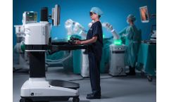 Versius - Surgical Robotic Systems for Surgeons