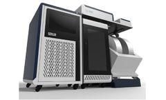 CIQTEK - Model EPR100 - X-Band Pulsed EPR Spectrometer