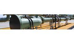 Mustang - Pipeline Metering Skids