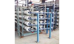Advent - Effluent Recycling Systems