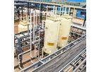 Advent - Process Water Treatment Plants