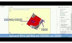 Plan terrassement avec KiWi-Maps - Video
