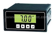 Lan-Ze - Model PH-1100 & PH-12G0 - Small Screen pH/ORP Monitor/Meter
