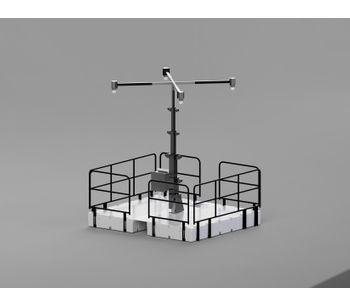 Enhanced Evaporation System-1