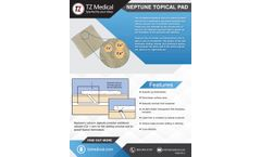 TZ-Medical - Neptune Pad - Brochure