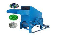 Shulit Machinery - PET bottle crushing machine | Waste plastic crusher