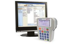 Moog CURLIN - Model 6000 - Clinical Protocol Library Safety System (PLSS)