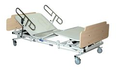 Gendron - Bariatric Home Care Bed