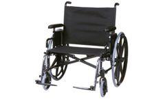 Gendron - Model Regency 450 - Fixed Back Wheelchair
