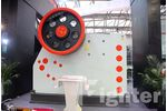 Fighter - Model C6X - Jaw Crusher