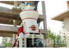 Fighter - Vertical Grinding Mill