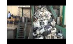 Erdwich E Scrap Recycling