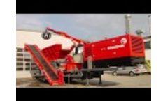Erdwich Zerkleinerer, Shredder, Recycling | Shredding unlimited