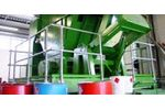 Laboratory waste shredding for the special waste recycling industry - Waste and Recycling