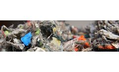 Shredders and crushers for substitute fuel sampling system sector
