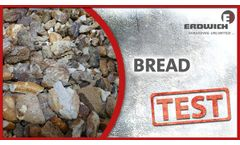 How old bread becomes high quality animal feed