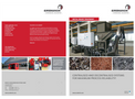 Systems for Metal Swarf - Recycling Brochure