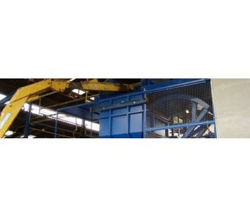 Erdwich - Systems for Special Waste Recycling