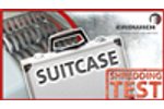 SHREDDING TEST | SUITCASE - M465