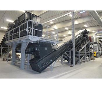 Erdwich - Industrial Shredding & Recycling Services