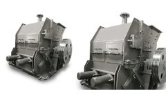 Erdwich - Hammermill HA800/1-1000