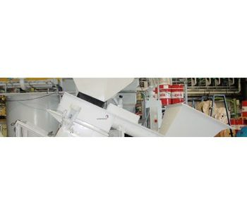 Erdwich - Systems for Metal Swarf Recycling