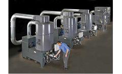 Blackfriars - Sound Attenuated Medium Duty Granulators