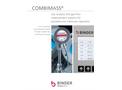 COMBIMASS® Biogas Flow & Analysis - Brochure EN