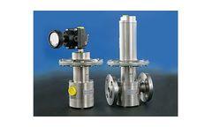 INSTRUM - Pressure Regulators for Liquids
