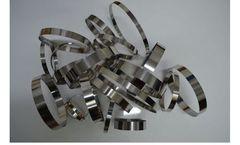 Salpark - Standard Stainless Steel Snap Rings