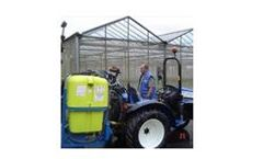 Vissers - Cultivation System for Strawberries