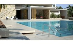 Anti-Scaling Solution for Pools, Ponds and Fountains