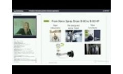 2017-04-04 Formation of Innovative Particles for Pharma Applications - Video