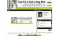 From TLC to Flash to Prep-HPLC Webinar Video