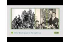 BUCHI History Video