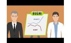 Food Process Analytics. Process Monitoring