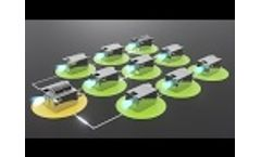 Multipoint inline NIR System - Control your entire process most economically