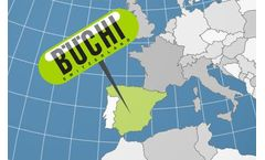 BUCHI expands direct distribution and support by establishing BUCHI Ibérica S.L.