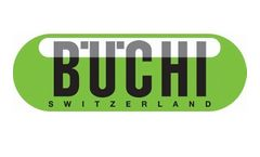 BUCHI optimizes safety and durability of industrial evaporation with new 50 L Rotavapor® R-250 Pro